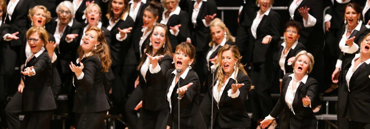 Singing Unlimited